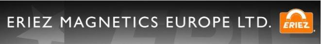 eriez europe logo