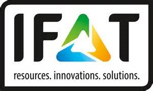 Einladung zur IFAT – 30. Mai bis 03. Juni 2016 – München