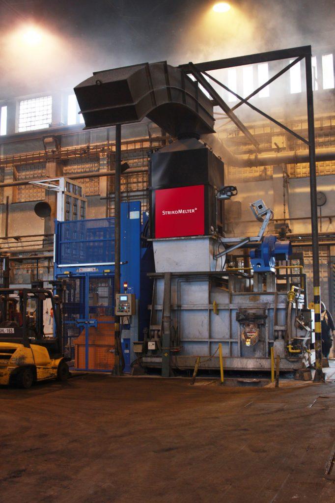 17-01 StrikoMelter
