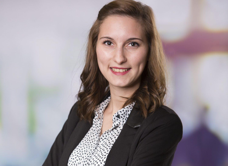 Lisa Schmidt, BA