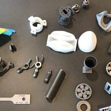 Industrial 3D-Printing Workshop