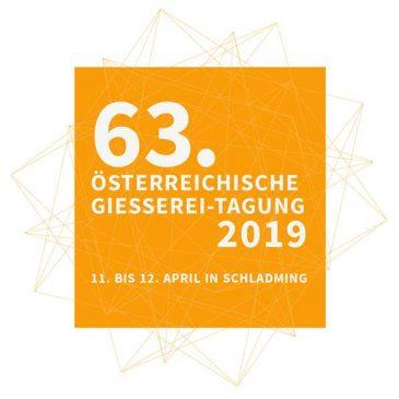 63. Österreichische Gießereitagung