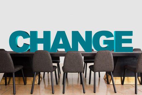 Veränderungen im HAGI-Team