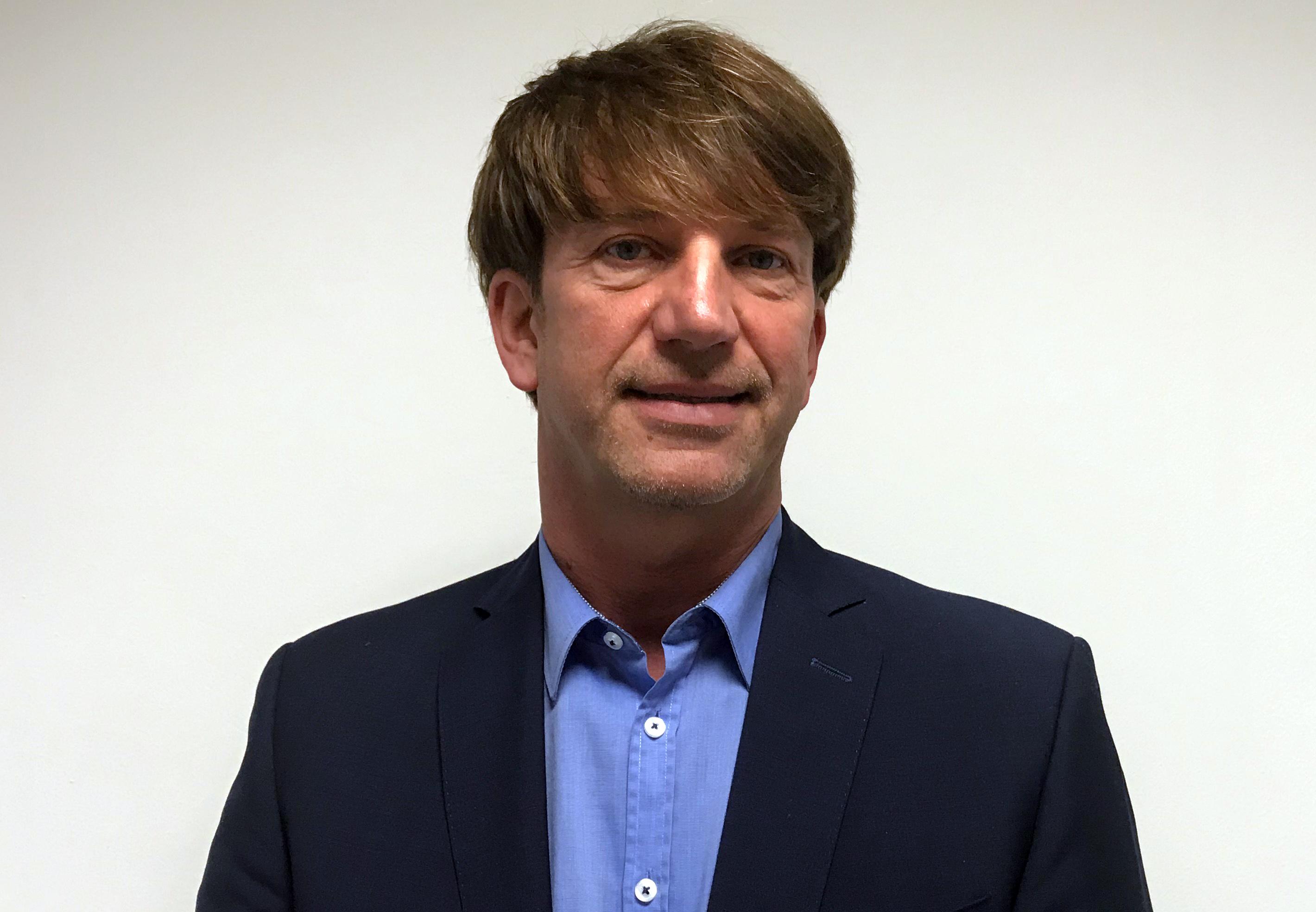 Ing. Mag. (FH) Gerhard Manseder, MBA