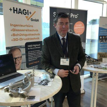 Austrian 3D-Printing Forum – Das Jahresforum für additive Fertigung!